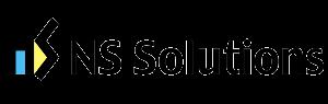 NS Solutions logo