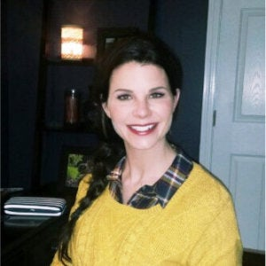 Erin Sullivan 氏