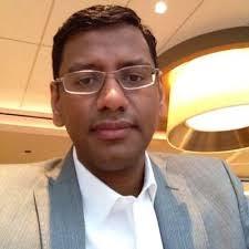 Deena Narayanaswamy 氏