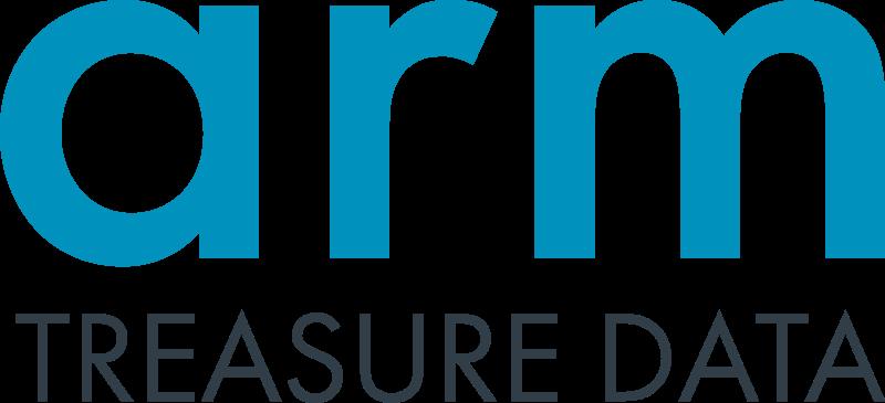 arm td stacked logo