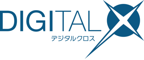 DigiX logo AIE Media