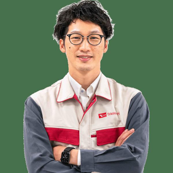 Daihatsu Taiko h big1