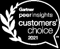 Gartner Peer Insights Logo