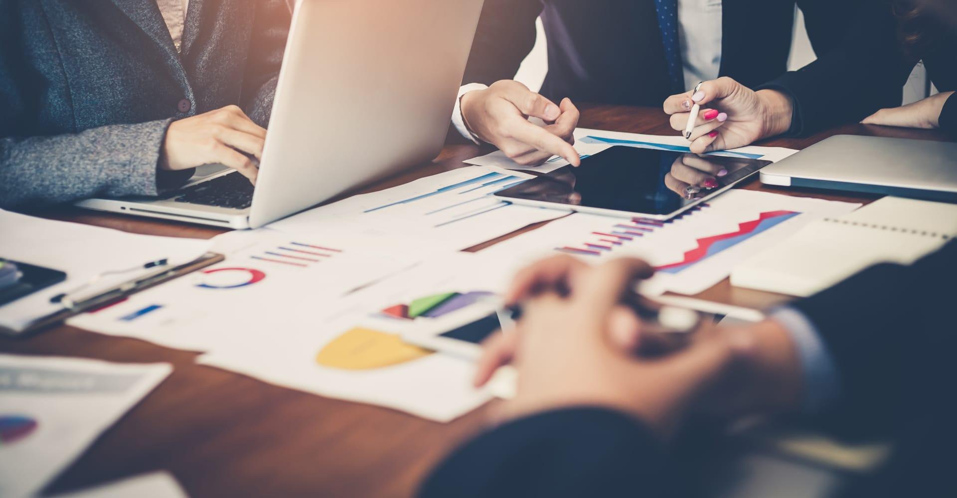 Dynamic Risk Based Pricing in Fintech hero banner
