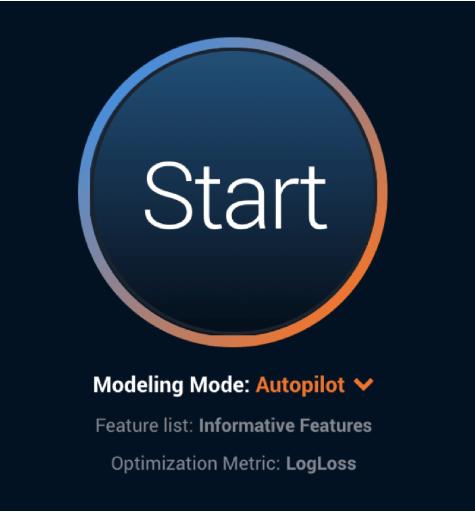 machine learning autopilot