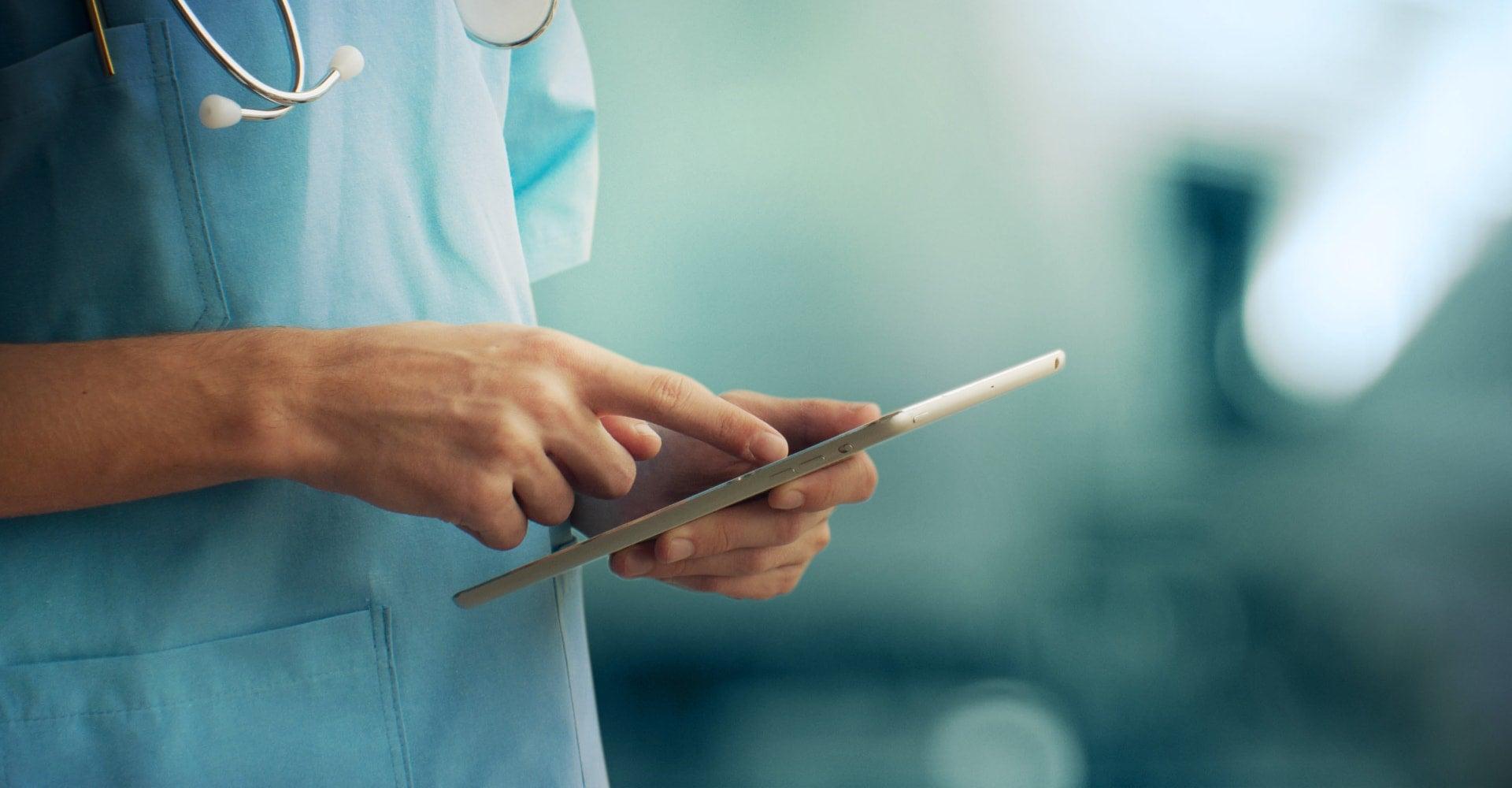 Reducing Costs with DataRobot at Steward Health hero banner