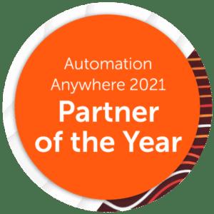 Virtual Partner Summit 2021 automation annyware
