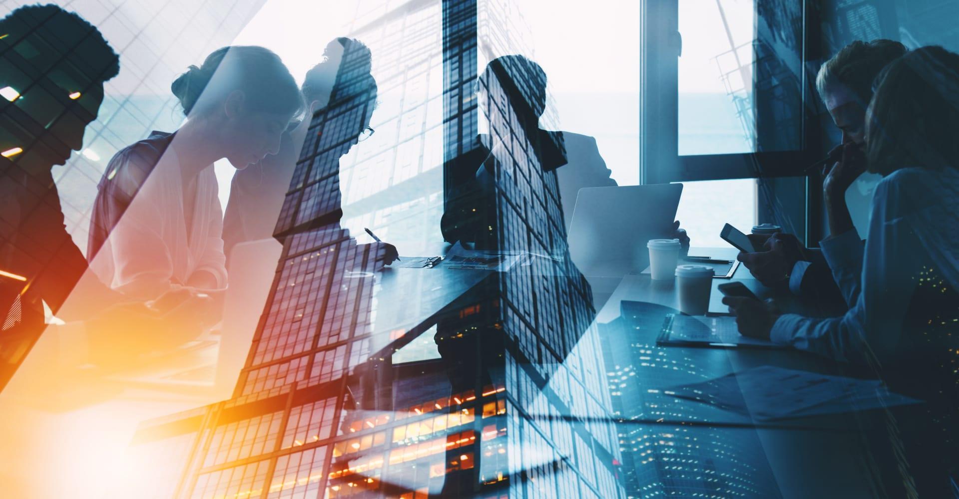 Best Practices Scaling Data Science Across The Enterprise hero banner