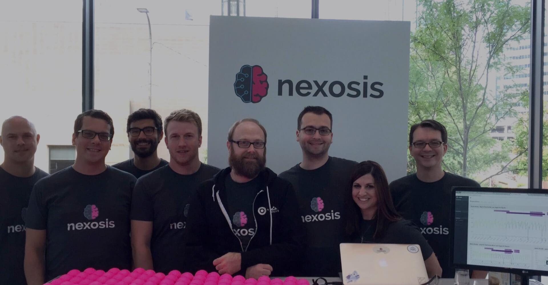 nexosis eol