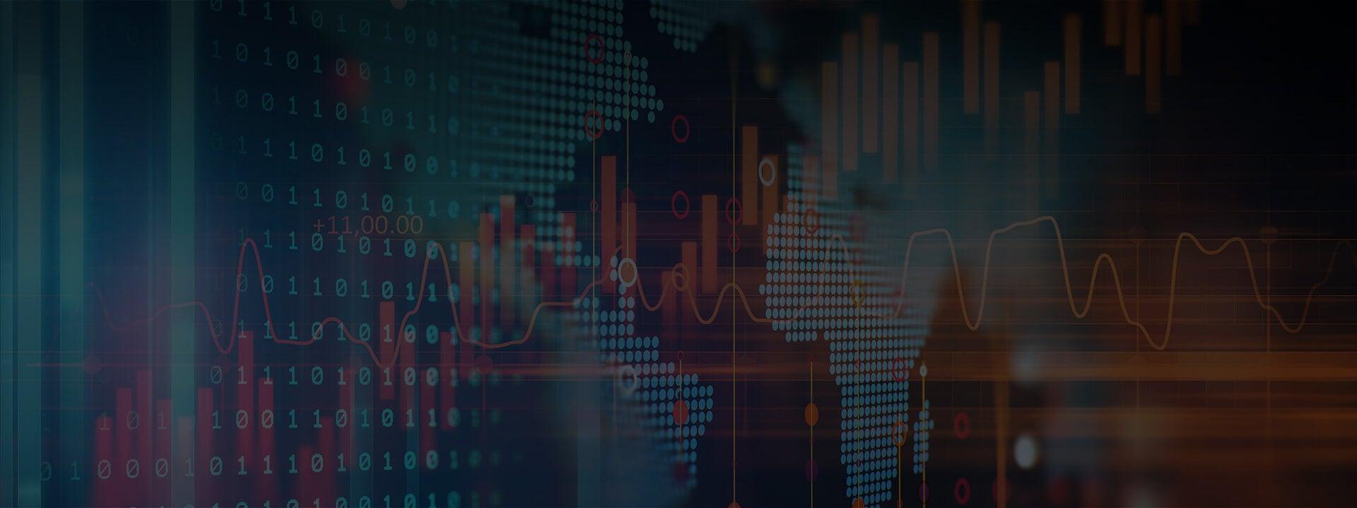 DataRobot AI in Financial Markets Part 1 Box blog background image v1.0