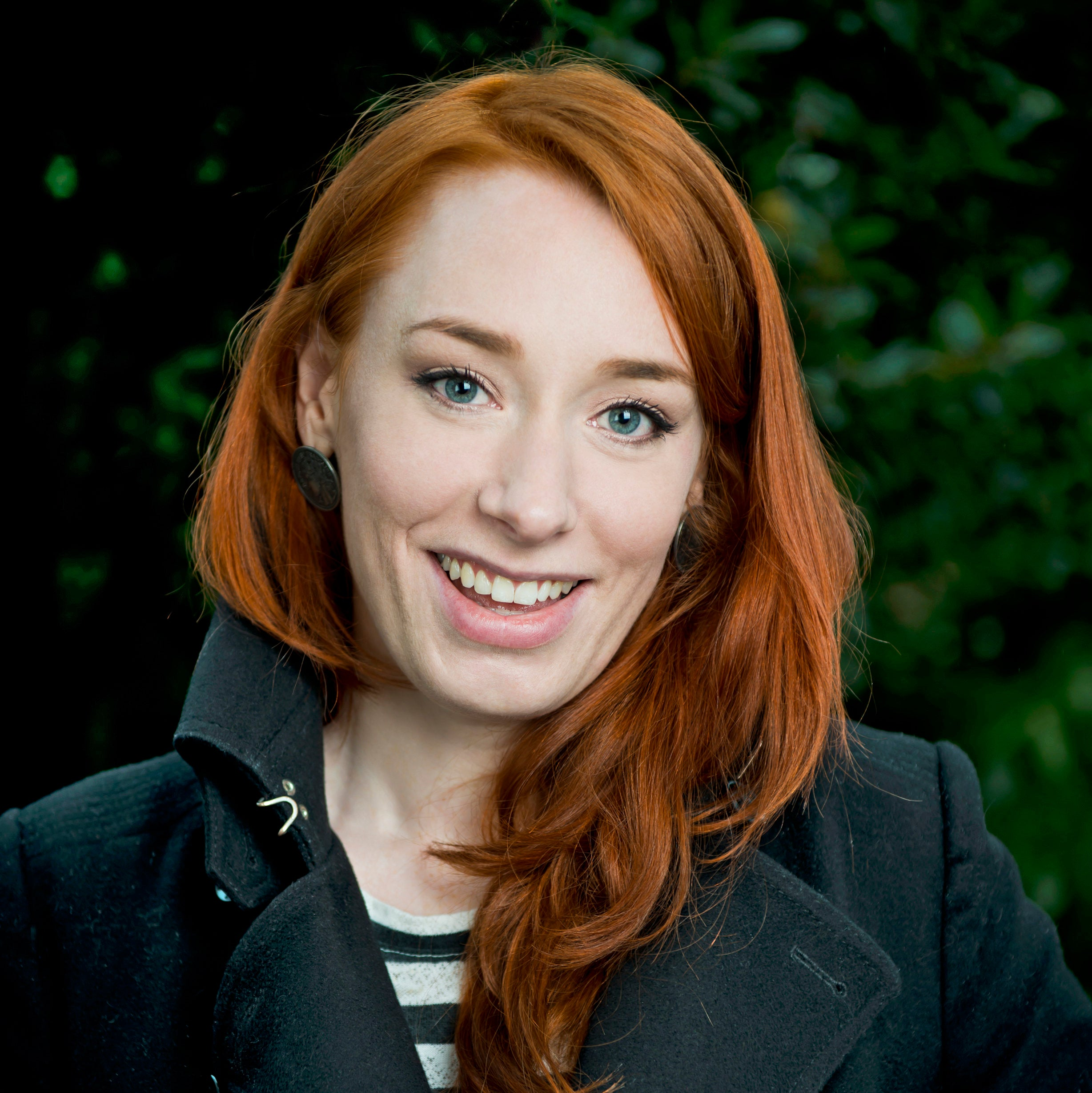 Hannah Fry Main Website image speaking