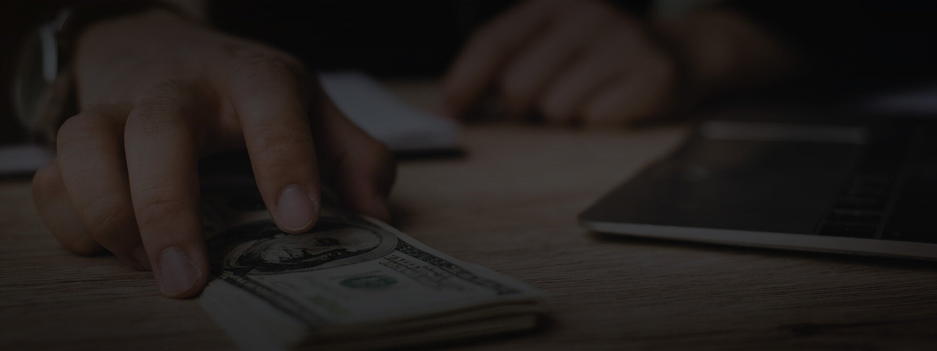 Applying Intelligent Automation to the 2 Trillion Global Problem of Money Laundering BG